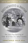 Cover for Brotherhood in Rhythm