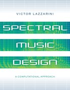 Cover for Spectral Music Design