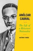 Cover for Amlicar Cabral