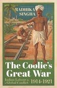 Cover for The Coolie