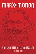Cover for Marx in Motion