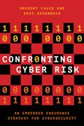 Cover for Confronting Cyber Risk