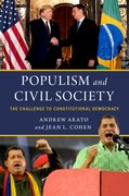 Cover for Populism and Civil Society