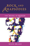Cover for Rock and Rhapsodies