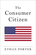 Cover for The Consumer Citizen