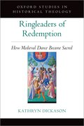 Cover for Ringleaders of Redemption