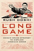 Cover for The Long Game