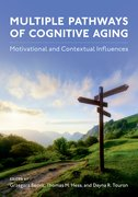 Cover for Multiple Pathways of Cognitive Aging