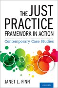 Cover for The Just Practice Framework in Action