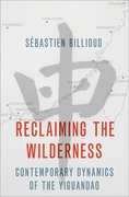 Cover for Reclaiming the Wilderness