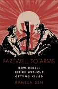 Cover for Farewell to Arms