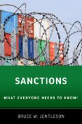 Cover for Sanctions