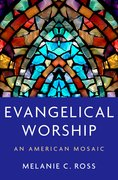 Cover for Evangelical Worship - 9780197530757