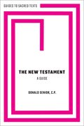 Cover for The New Testament: A Guide