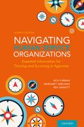 Cover for Navigating Human Service Organizations