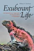 Cover for Exuberant Life - 9780197531518