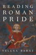 Cover for Reading Roman Pride