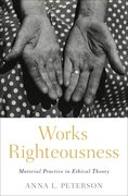 Cover for Works Righteousness