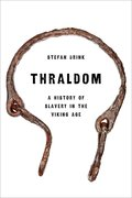 Cover for Thraldom