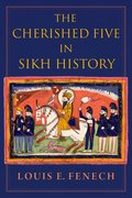 Cover for The Cherished Five in Sikh History