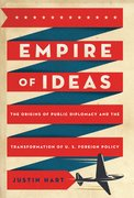 Cover for Empire of Ideas