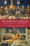 Cover for The Restatement and Beyond