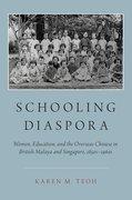 Cover for Schooling Diaspora