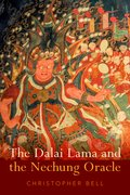 Cover for The Dalai Lama and the Nechung Oracle