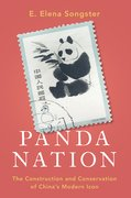 Cover for Panda Nation