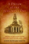 Cover for A Dream of the Judgment Day