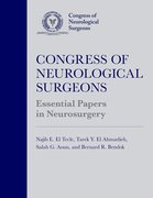 Cover for Congress of Neurological Surgeons Essential Papers in Neurosurgery