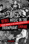 Cover for Rebel Music in the Triumphant Empire