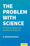 Cover for The Problem with Science