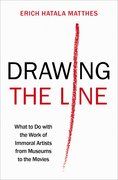 Cover for Drawing the Line
