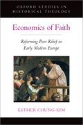 Cover for Economics of Faith