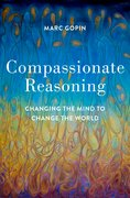 Cover for Compassionate Reasoning