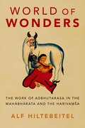 Cover for World of Wonders