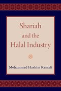 Cover for Shariah and the Halal Industry