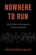 Cover for Nowhere to Run