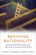 Cover for Reviving Rationality