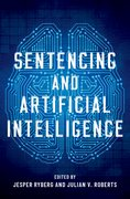 Cover for Sentencing and Artificial Intelligence