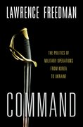Cover for The Politics of Command