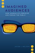Cover for Imagined Audiences