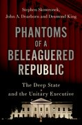 Cover for Phantoms of a Beleaguered Republic - 9780197543085