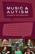 Cover for Music and Autism