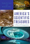 Cover for America's Scientific Treasures - 9780197545508