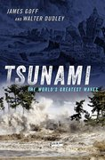 Cover for Tsunami