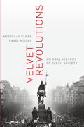 Cover for Velvet Revolutions
