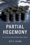 Cover for Partial Hegemony