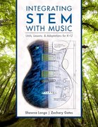Cover for Integrating STEM with Music